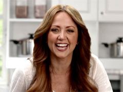 La famosa actriz, Andrea Legarreta habla sobre INNOVE™